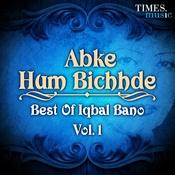 Abke Hum Bichhde - Best of Iqbal Bano Vol. 1 Songs