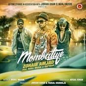 Mombatiye Songs