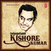 Unforgettable - Kishore Kumar Songs