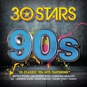 30 Stars: 90s Songs