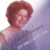 Libertad Lamarque En 1988 ¡canta Así! Songs