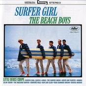 Surfer Girl (2001 - Remaster) Songs