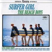 Surfer Girl Songs