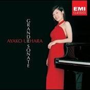 Tchaikovsky: Grande Sonate etc. Songs