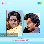 Putaani Agent 1.2.3  Songs