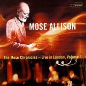 The Mose Chronicles: Live In London (Live) Songs