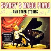 Sparky's Magic Piano Songs