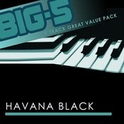 Big-5: Havana Black Songs