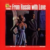 From Russia With Love - Soundtrack Songs