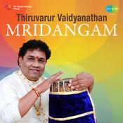 Thiruvarur Vaidyanathan Mridangam Songs
