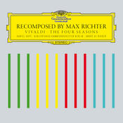 Recomposed By Max Richter: Vivaldi, The Four Seasons Songs