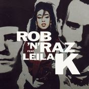 Rob n Raz (feat. Leila K) Songs