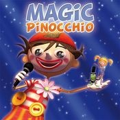 Magic Pinocchio Songs