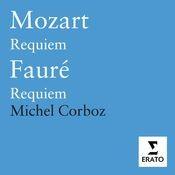 Mozart: Requiem/Faure: Requiem Songs