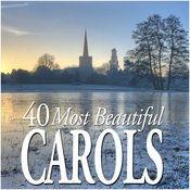 40 Most Beautiful Carols Songs