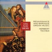 Fischer : 20 Preludes & Fugues, 'Ariadne musica' : No.1 in C major Song