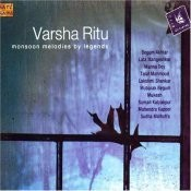 Varsha Ritu - Monsoon Melodies Songs