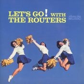 Let's Go! With The Routers Songs