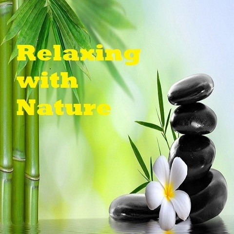 Relaxing with Nature