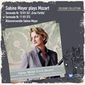 Mozart: Gran Partita & Serenade Nr.11 Songs