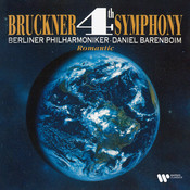 Bruckner : Symphony No.4 (-  Elatus) Songs
