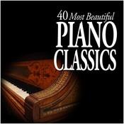 40 Most Beautiful Piano Classics Songs