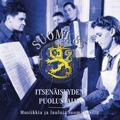 Suomi 85 - Itsenäisyyden puolustajat Songs