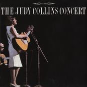 The Judy Collins Concert Songs