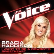 I Want To Be A Cowboy's Sweetheart (The Voice Performance) Songs