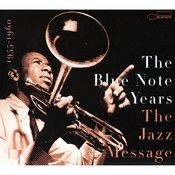 The History of Blue Note - Volume 2: The Jazz Message Songs