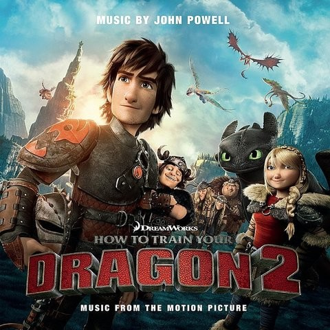 How To Train Your Dragon 2 Music From The Motion Picture Songs Download How To Train Your Dragon 2 Music From The Motion Picture Mp3 Songs Online Free On Gaana Com