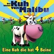 Eine Kuh Die Hat 4 Beine (4-Track Maxi Single) Songs