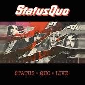 Status Quo Live Songs