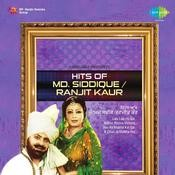 Mohammad Siddiq And Ranjit Kaur Vol 3 Songs