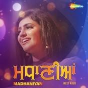 Madhaniyan Song