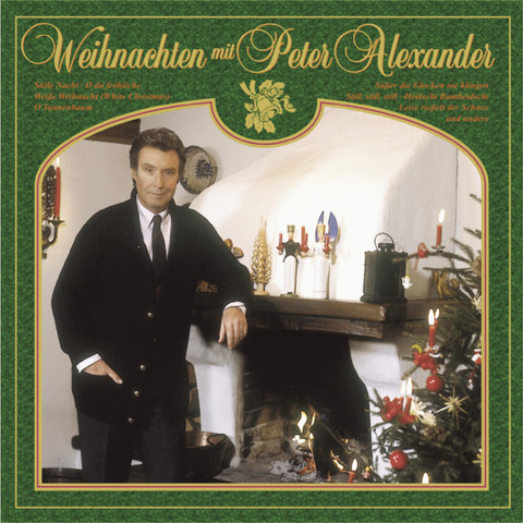 weihnachten mit peter alexander songs download. Black Bedroom Furniture Sets. Home Design Ideas