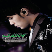 Jay Chou Live Concert Songs