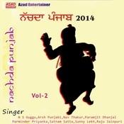 Nachda Punjab 2014 Vol 2 Songs