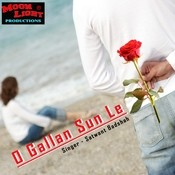 O Gallan Sun Le Songs