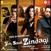 Yeh Saali Zindagi Songs