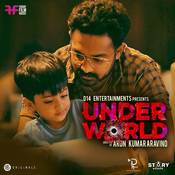 Underworld Yakzan Gary Pereira Full Mp3 Song