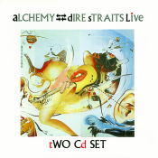 Alchemy Dire Straits Live 1 Songs
