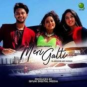 Meri Galti Songs