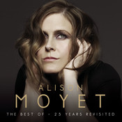 Alison Moyet The Best Of: 25 Years Revisited Songs