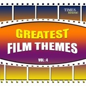 Greatest Film Themes Vol. 4 Songs