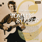The World Of Tommy Steele Songs