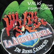 Valió La Pena Equivocarme Songs