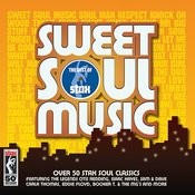 Sweet Soul Music - The Best Of Stax (International) Songs
