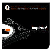 Impulsive! Revolutionary Jazz Reworked Songs