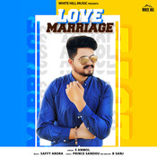Love Marriage Song Download Love Marriage Mp3 Punjabi Song Online Free On Gaana Com